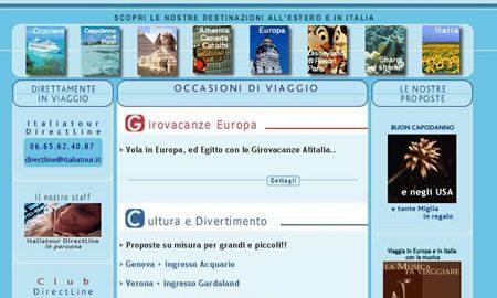 Image for: Italiatour Directline
