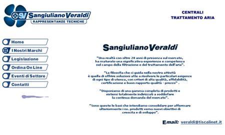 Image for: Sangiuliano Veraldi