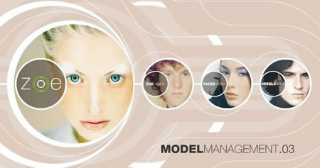 Image for: Zoe Models Agency