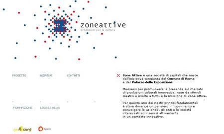 Image for: Zone Attive 2002