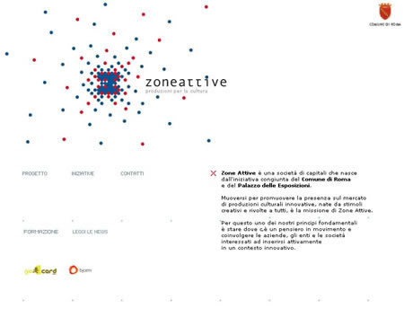 Zone Attive 2002