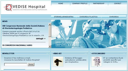 Image for: Vedise Hospital