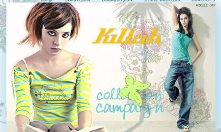 Image for: Killah spring/summer 05