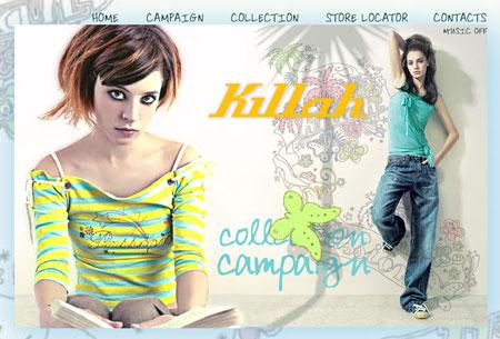 Killah spring/summer 05