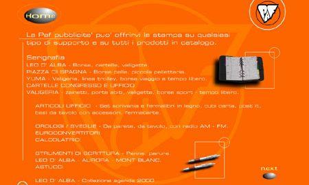 Image for: Paf Pubblicità