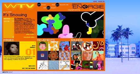 Energie – WTV