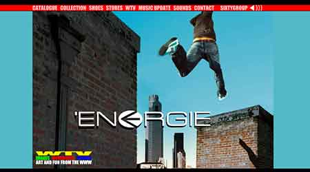 Image for: Energie autumn/winter 05