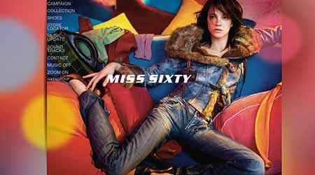Image for: MissSixty autumn/winter 05