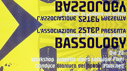 Image for: LPM 2006 @ Bassology – Notte Bianca Napoli
