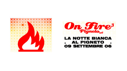 Image di: LPM 2006 @ ON FIRE # 3 – Notte Bianca