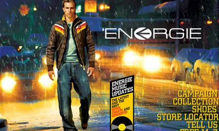 Image for: Energie autumn/winter 04