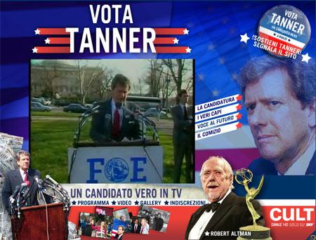 Tanner 88