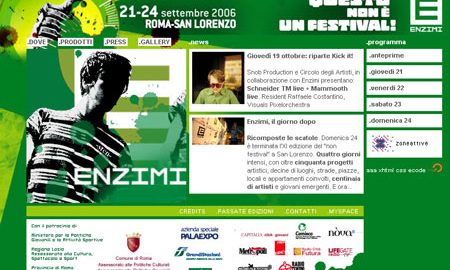 Image for: Enzimi 2006