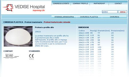 Image for: Vedise Hospital 2.0