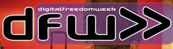 Image for: Digital Freedom Week 2007