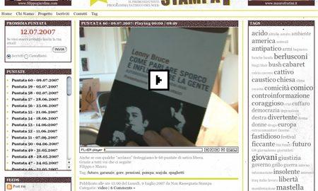 Image for: Non Rassegnata Stampa