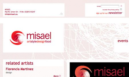 Image for: Misael