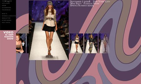 Image di: MissSixty autumn/winter 08