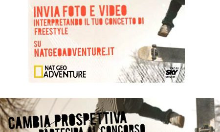 Image for: Nat Geo Adventure Freestyl Adventure