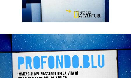Image for: NGA – Profondo Blu