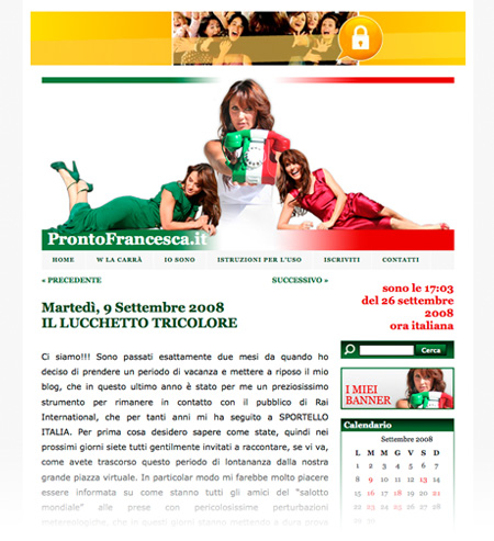 ProntoFrancesca.it