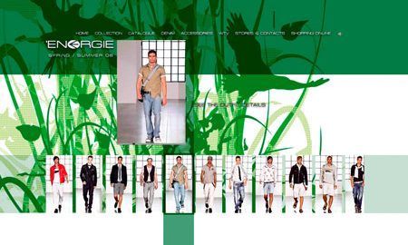 Image for: Energie spring/summer 08