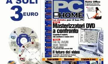 Image for: PC Home