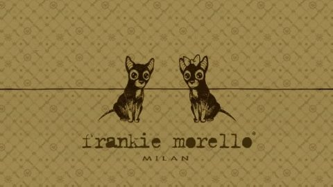 "Image for: Frankie Morello ""Official Party"""