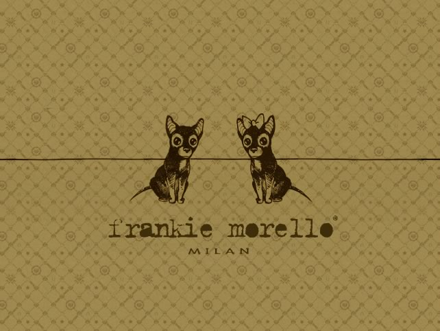 "Frankie Morello ""Official Party"""
