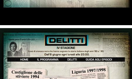 Image for: History Channel – Delitti IV stagione