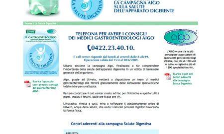 Image for: Uliveto – La Salute Digestiva