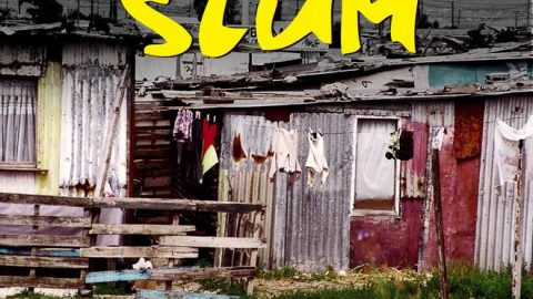Image for: SLUMS