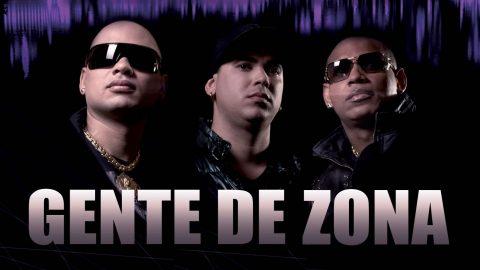 Image for: Gente de Zona 2010