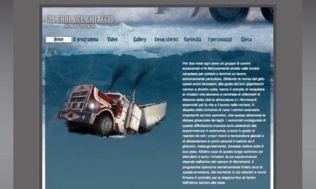 Image di: History Channel – Gli eroi del ghiaccio