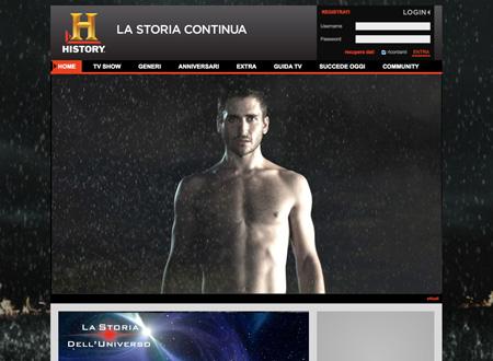 History Channel – La storia continua