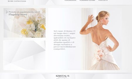 Image for: Kristal's Bride