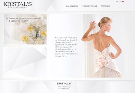 Kristal's Bride