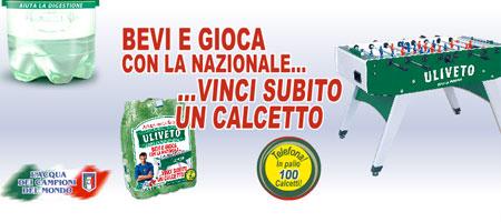 Image di: Uliveto – Concorso Calcetto 2009