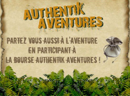 Voyage – Authentik Aventures