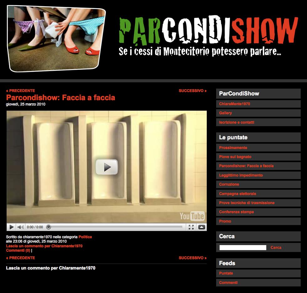 ParCondiShow