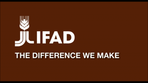 Image for: IFAD The Difference We Make