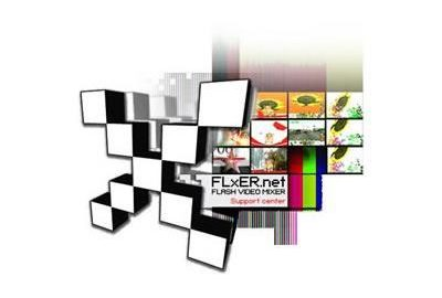 Image for: FLxER.net first full immersion vj workshop!