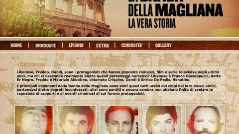 Image for: History Channel – La Banda della Magliana