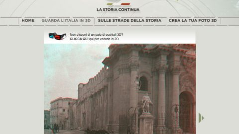 Image for: History Channel – Italia 150