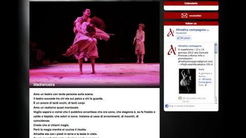 Image for: Afrodita compagnia
