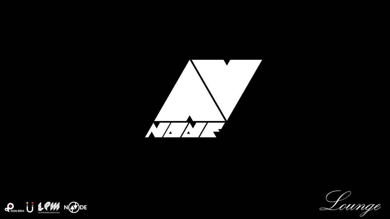 Transmediale: AV Node Lounge 2012