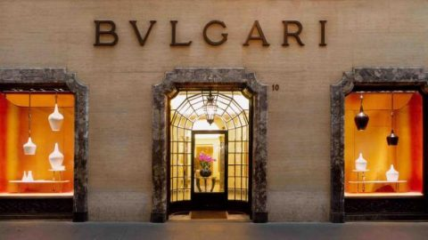 Image for: Bulgari