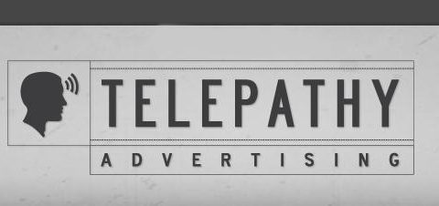 Image for: Telepathy advertising