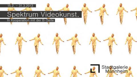 Image for: B-Seite@Spektrum Videokunst