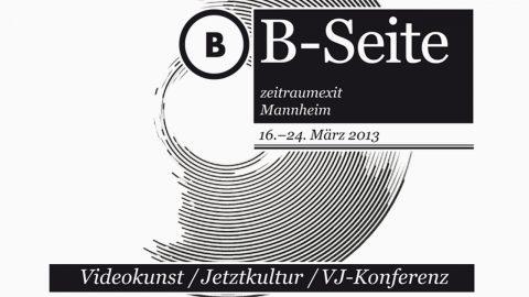 Image for: B-Seite Festival 2013